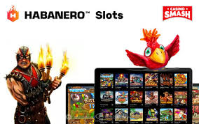Slot Video Habanero Online